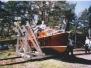 Sjösättning 2004